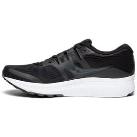 saucony Ride ISO Shoes Herren black